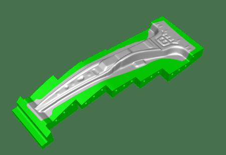 FORGE_sheet-metal_forming_pillar_final_shape