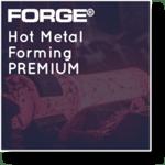 FORGE® Hot Metal Forming PREMIUM