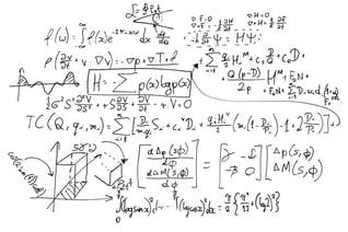 étude-paramétrique