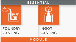 THERCAST Modul Essential