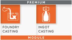 THERCAST Modul Premium
