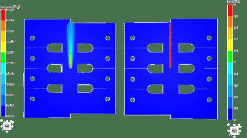 Soudage laser simulation ZAT