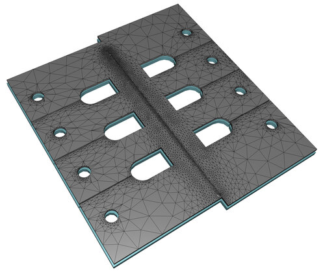 TRANSWELD_laser_welding_meshing