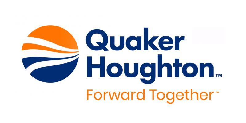 Quaker Houghton_logo